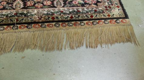 Streamline Carpet Cleaning Rug Binding Amp Fringe Va Md